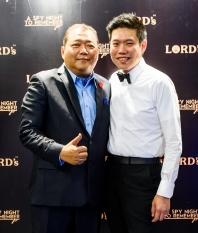 Dato' Mahadzir Dato' Lokman