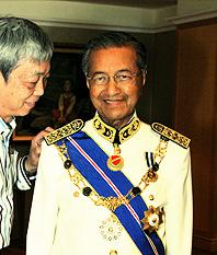 YAB Tun Dr Mahathir