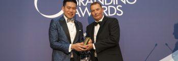 LORD's Wins World's Best Brand Award