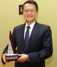 Tan Sri Jeffrey Cheah