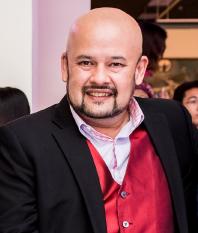 Harith Iskander