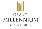 Corporate Uniform - Grand Millenium Hotel
