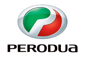 Corporate uniform - PERODUA
