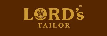 Lord's Tailor is born