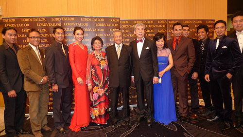 Kee Hua Chee: Tun Mahathir and His Tailor