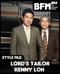 BFM.MY : STYLE FILE EPISODE 8 : LORD'S TAILOR, CHANEL'S INDIAN INSPIRED METIERS D'ARTS, METALLICS