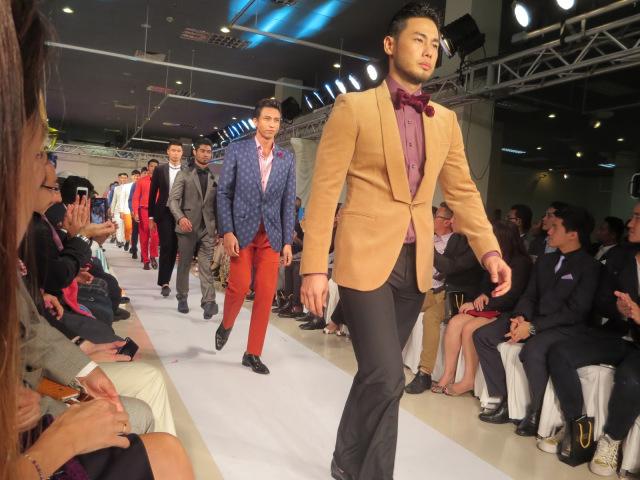 Mishventurer blog : Suit Up With Lord's Tailor