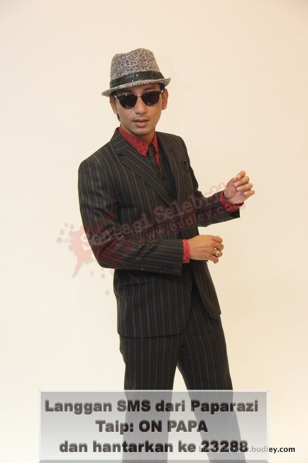 Budiey.com : Lords Tailor Taja Baju Zizan Raja Lawak ABPBH 2010