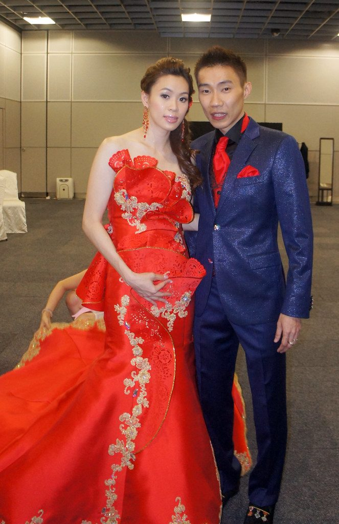 Lee Chong Wei - 8206882727_310090f948_b