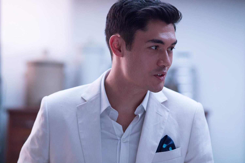 'Crazy Rich Asians' Costume Designer Mary Vogt On Sartorial Storytelling – Forbes.com