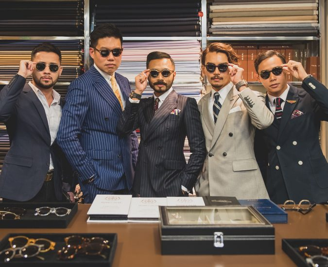 Forbes : The 5 Best Shops For Men In Kuala Lumpur