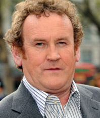 "Colm Meaney in ""The Singapore Grip"""