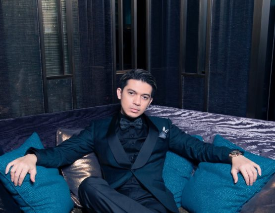 Focus Malaysia: Irwansyah – Beyond the silver screen