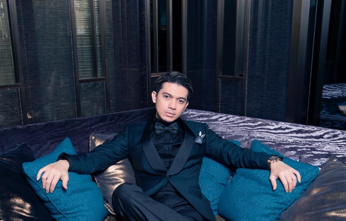 Focus Malaysia: Irwansyah – Beyond the silver screen