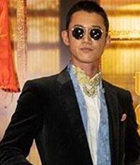 """Wu Kang-ren in """"The Ghost Bride"""""""
