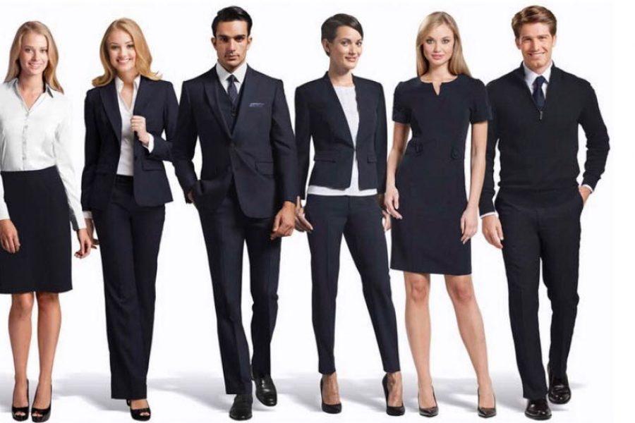 Importance of Custom Uniforms to Corporate Identity
