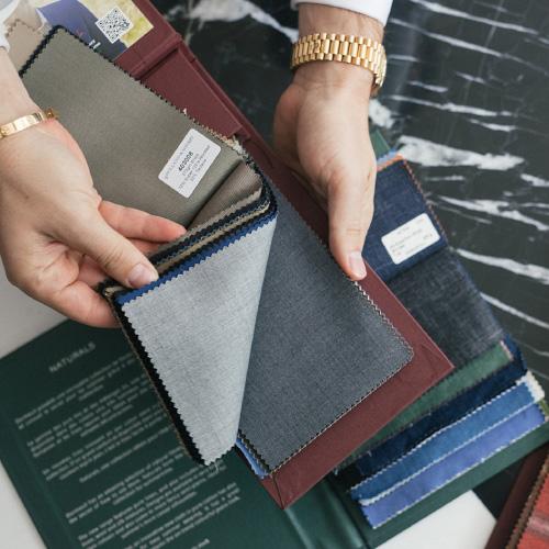 MTM-choosefabric