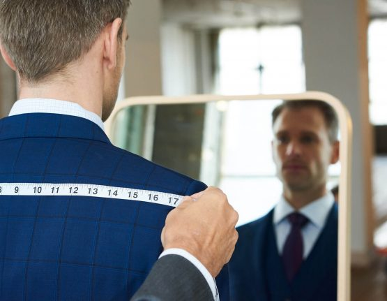 Difference Between Bespoke and Made to Measure